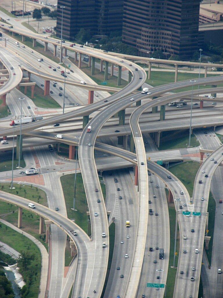 High Five Transportation Engineering